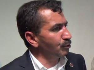 HDP'liler AK Partili Belediye Başkanına Saldırdı