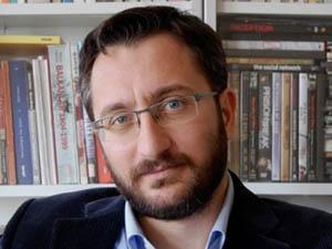 """""""PKK'nın Arkasında Medya Desteği Var"""""""
