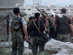 Nusret Cephesi'nden Guta'daki Gruplara Çağrı