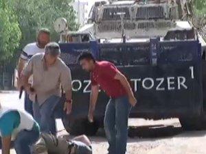 Aytaç Baran Suikastının Ardından Çıkan Olaylarda 3 Kişi Öldü