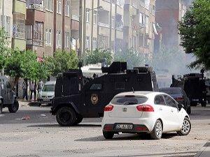 Diyarbakır'daki Saldırıda Gözaltı Sayısı 17'ye Yükseldi