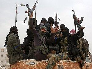 Suriyeli Direnişçilerden Birlik Adımı