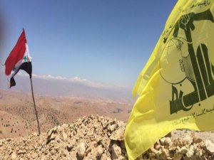 """Arap Birliği, Hizbullah'ı """"Terör Örgütü"""" İlan Etti"""