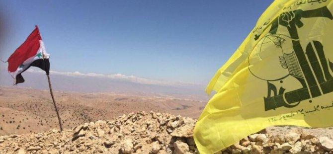 Hizbullah Kendi Militanının Ölümünü Çekti