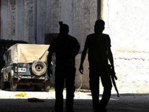 PYD/PKK Saflarında 1 ABD'li Öldü