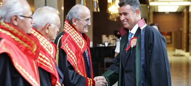 Ankara Barosu Feyzioğlu'nu İstifaya Çağırdı