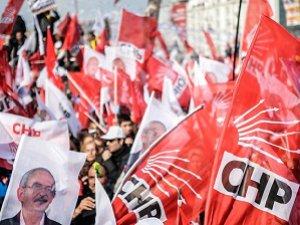 CHP'de Bir İl Yönetimi Görevden Alındı