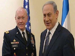 ABD'nin Katil İsrail Gururu