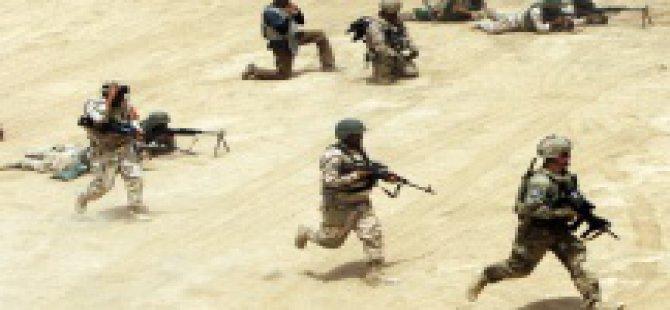 Dempsey: Irak'ta Daha Fazla Üs Açılması Gerekebilir
