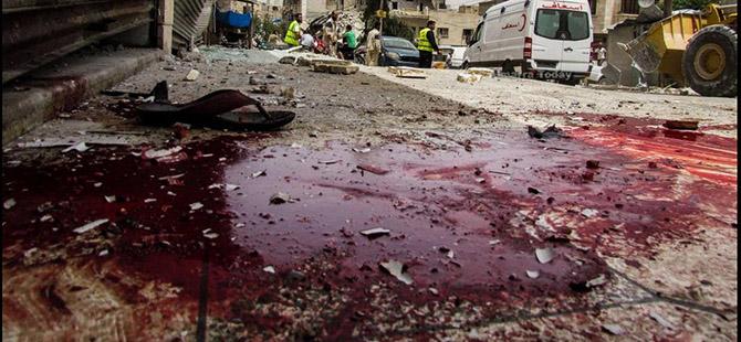 Beşşar Esed Katletmeye Devam Ediyor: 47 Ölü