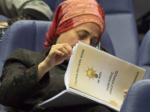 AK Parti 'Seçim Sonuç Analiz Kitapçığı' Hazırladı