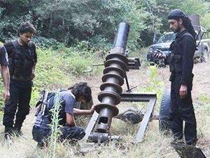 Fetih Ordusu Hizbullah Saldırılarını Püskürttü