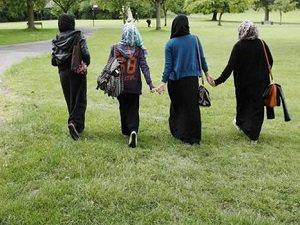 İngiltere'de Müslümanlara Karşı Nefret Suçlarında Artış