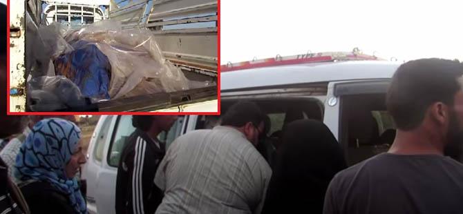 112 İran ve Hizbullah Cesedine Karşılık Takas (VİDEO)