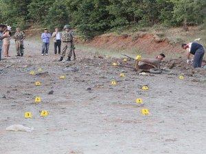 Elazığ'da El Yapımı Bomba Patladı: 3 Ölü