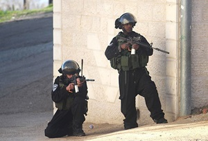 İşgal Devleti İsrail, Filistinli Bir Genci Daha Katletti!