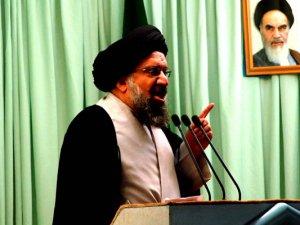 İran: AK Parti Mazlumların Tokadını Yedi