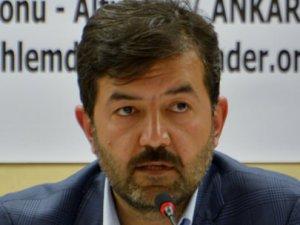 ÖNDER'in Yeni Genel Başkanı Halit Bekiroğlu Oldu