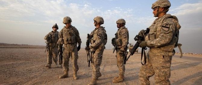 ABD'den Libya'da el-Kaide'ye Operasyon