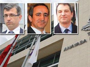 17-25 Aralık Hakim ve Savcılarına Soruşturma