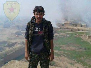 PYD/YPG Arap Köylerini Ateşe Verdi