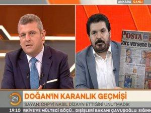 Ahmet Hakan, Kılıçdaroğlu'nun Seçilmesi İçin Kulis Yapmış