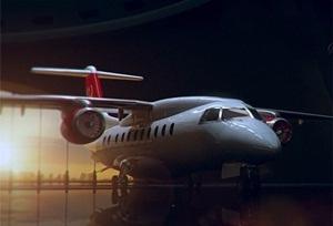 Yerli Uçağın Şirketi TRJet Kuruldu