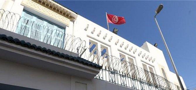 Libya'da Kaçırılan Tunuslu 3 Diplomat Serbest