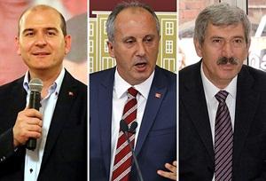 Milletvekilleri Koalisyon İhtimallerini Değerlendirdi