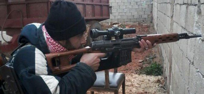 IŞİD Tel Abyad'dan Çekildi, Halep'e Saldırdı