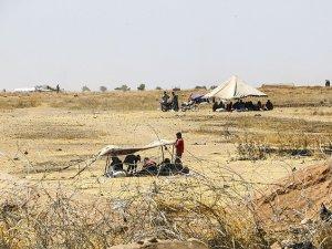 'Binlerce Arap ve Türkmen Köylerinden Çıkarıldı'