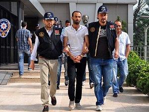 YDG-H Üyesi Olduğu İddiasıyla 7 Kişi Gözaltında