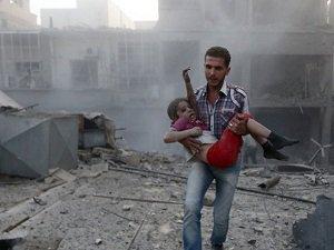 Esed Rejiminin 'Fil Füzesi' Katliamı