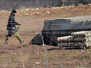 """Siyonist İsrail Golan'da """"Askeri Bölge"""" Kararını İptal Etti"""