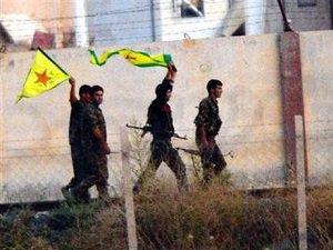Tel Abyad'ı YPG'ye Teslim Etmek