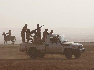 Direnişçiler 'El-Haremun Ordusu' Adı Altında Birleşti