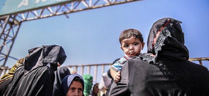 'PYD Tel Abyad'a Kürtleri Yerleştirdi'