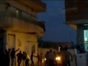 Kürtler YPG'ye Şebbiha Dedi Olanlar Oldu (VİDEO)