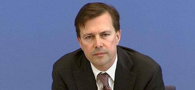 Almanya, İdam Kararlarının Kaldırılmasını Ümit Ediyor