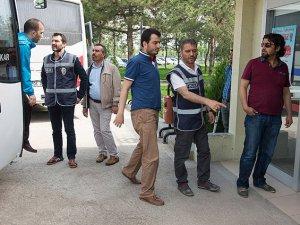 """""""KPSS'deki Usulsüzlük"""" Soruşturmasında 15 Tutuklama"""