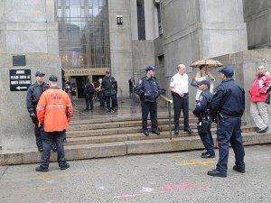 ABD Mahkemesi: 11 Eylül Gözaltılarında İhlaller Var