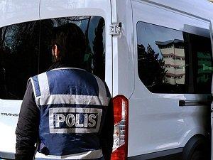 Uşak'taki 'Paralel Devlet' Operasyonunda Tutuklama