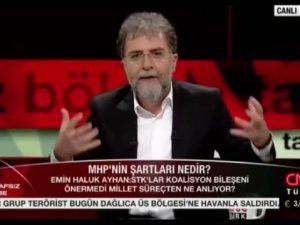 Ahmet Hakan Coşkun'un Darbedilmesine 1 Tutuklama