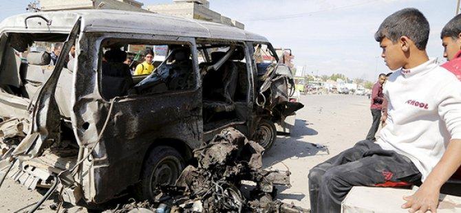 Irak'ta Binlerce Ömer Nasıl Hüseyin Oluverdi!