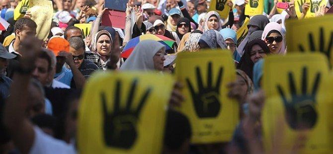 Mısır'da Cuma Eylemleri Öncesi Gözaltı Furyası Başladı