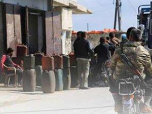 IŞİD, Suriye'de Mazotu ve Yolları Kesti