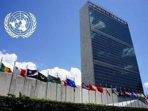 Varil Bombası Kullanımının Engellenmesi İçin BM'ye Çağrı