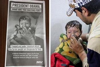 Obama! Neyi Bekliyorsun?!