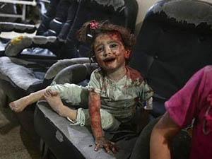 Suriye, Ramazana Katliamla Başladı: 38 Ölü