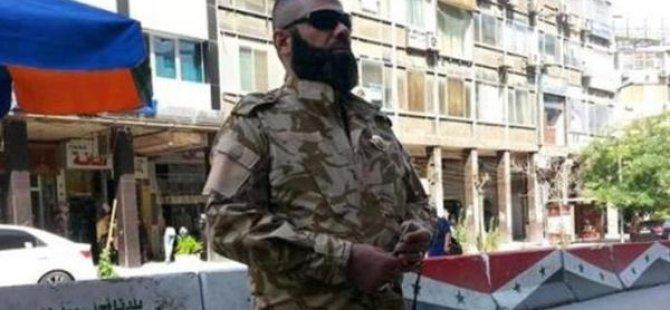 Şii Ebu Fadl el-Abbas Tugayı Komutanı Öldürüldü